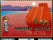 Arnys Battle