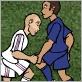Attaque à la Zidane