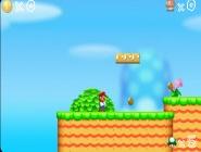 Aventures de Mario