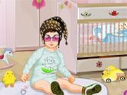 Babies Dress Up