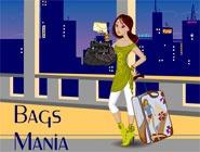 Bags mania