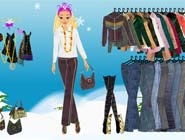 Barbie Winter