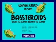 Bassteroids