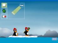 Bataille de pingouin