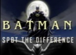 Batman : Spot the Difference