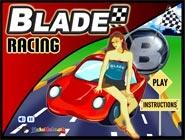 Blade racing