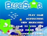 Blobstar