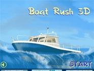 Boat Rush
