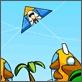 Wild kite