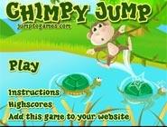 Chimpy Jump