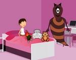 Chocolaty Alien - The Doll Snatcher