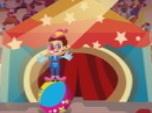 Circus Clown Show