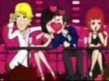 Club Kissing