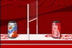 Coca Cola Volleyball