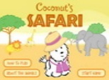 Coconut's Safari