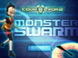 Code Lyoko : Monster Swarm