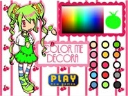 Color Me Decora
