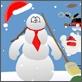 Construire votre bonhomme de neige