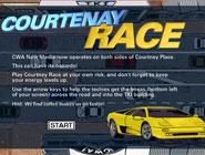 Courtenay Race