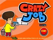 Crazy Job