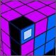 Cube fou