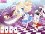 Cute Alice in Wonderland
