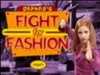 Daphne's Fight For Fashion
