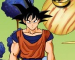 DragonBall 2 : dress up