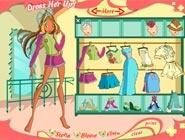 Dress her up