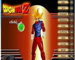 Dress up DragonBall Z