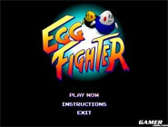 Egg fighter