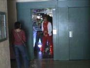 Elevator disco