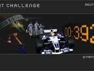 F1 Pit Challenge