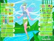 Fairy Tell