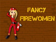 Fancy Firewoman