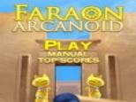 Faraon Arcanoid