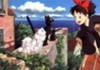 Find The Alphabets - Kiki's Delivery Service