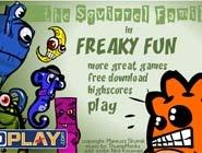 Freakf Fun