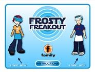 Frosty Feakout