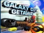 Galaxy City Getaway