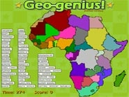 GeoGenius Africa
