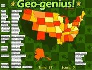 GeoGenius USA