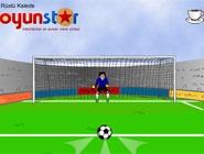 Goal !!!