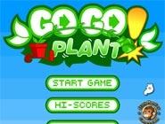 Gogo plant !