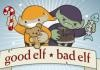 Good Elf*Bad Elf
