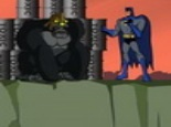 Gorilla Grodd : Barrels of Peril
