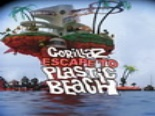 GorillaZ : Escape to Plastic Beach