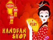 Handfan Shop