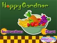 Happy Gardner