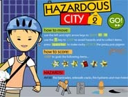 Hazardous City 2